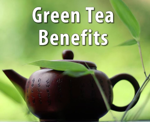 Drink improves retention in addition to could aid care for dementia  Green tea CAN brand you lot clever: Drink improves retention in addition to could aid care for dementia (?)