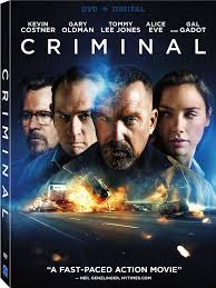 Watch Criminal 2016 Full Movie Download Free in Bluray 720p