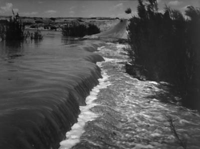 New Mexico floodwaters 13 June 1941 worldwartwo.filminspector.com
