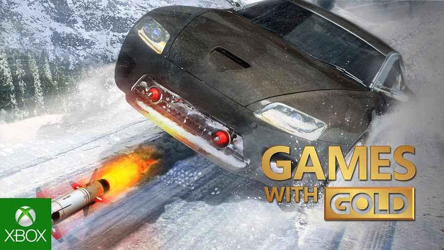 stuntman ignition xbox live gold free game