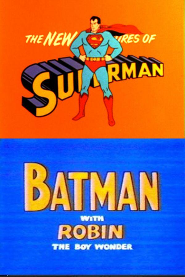 Shmegalamonga: Superheroes Two: Part 1.5, Superman (Part 2)