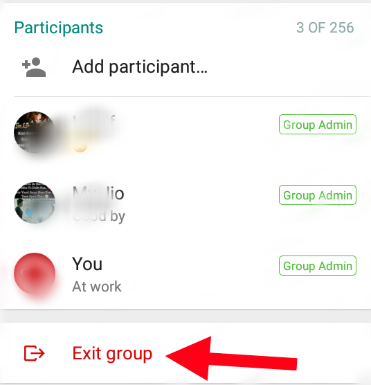 Groups banaye