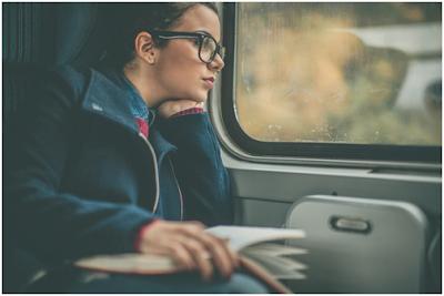 Sifat Introvert 1 - Introvert Lebih Cepat dalam Memproses segala sesuatu