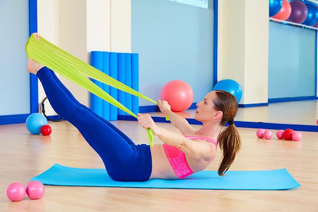 Vrei sa incerci Pilates? Iata ce trebuie sa stii!