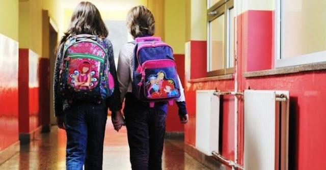 Σήμερα ξεκινούν οι εγγραφές παιδιών σε νηπιαγωγεία και Δημοτικά