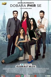 Dobara Phir Se (2016) Pakistan Movie DVDScr 700MB