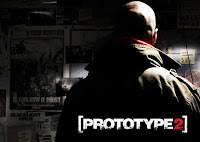 Prototype 2 Developer Diary
