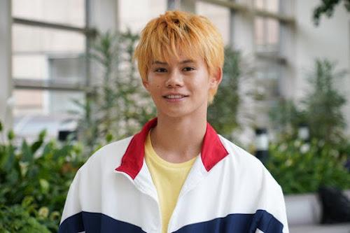 Kai Ogasawara sebagai Hideyoshi