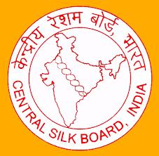 Central Silk Board Recruitment 2016 Scientist-B & C – 65 Posts