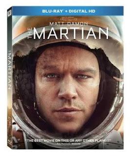 The Martian (2015) EXTENDED BluRay 480p 450MB Dual Audio ( Hindi - English ) MKV