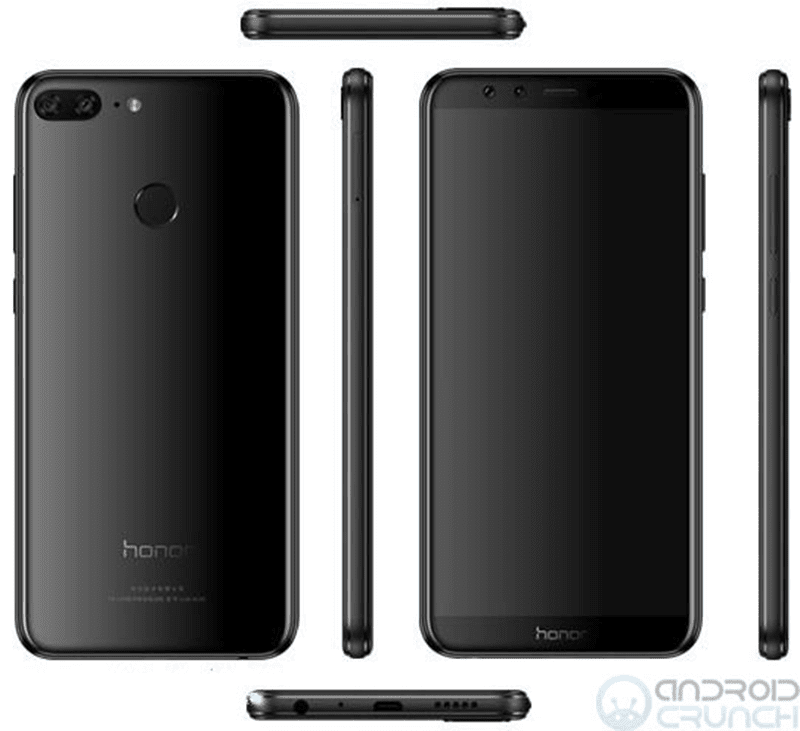 Huawei Honor 9 Youth Edition will be will be unveiled at an event on December 21