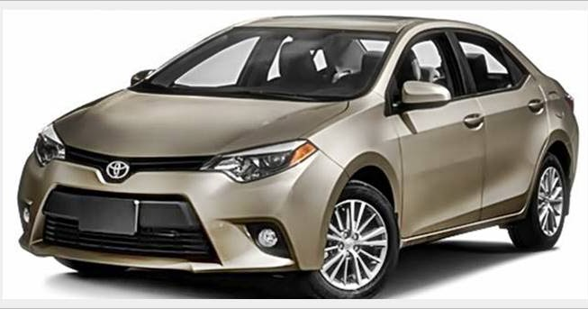 2017 toyota corolla le eco premium review malaysia. Black Bedroom Furniture Sets. Home Design Ideas