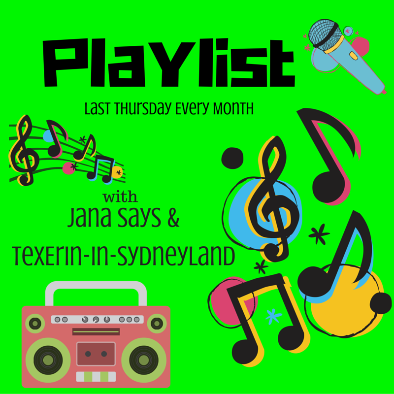 playlists Archives - Jana Says