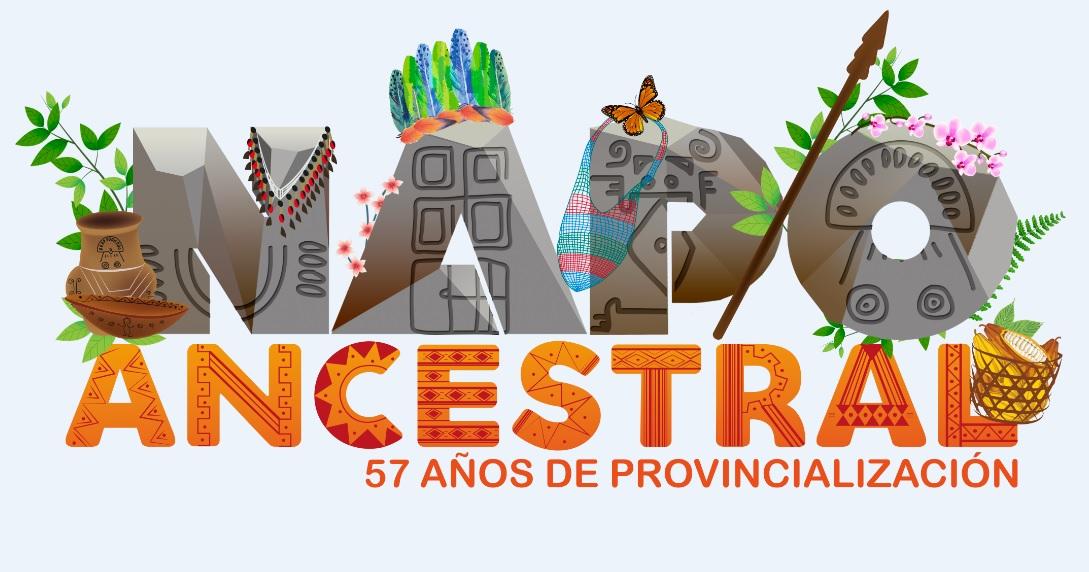 Programa completo Fiestas de la provincia de Napo 2017
