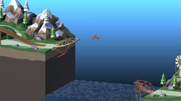 Poly Bridge 2 (2020) PC Full