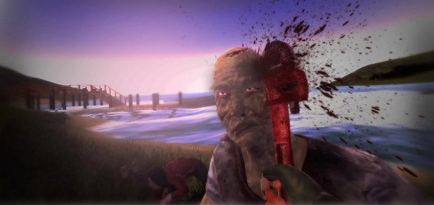 Download Experiment Z Zombie Mod Apk v2.10 Terbaru Android ( Unlimited Coins )