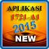 APLIKASI 1721 - A1  (2015/2016)
