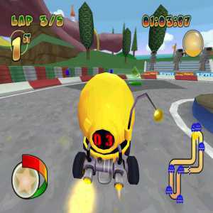 download pac man world rally pc game full version free