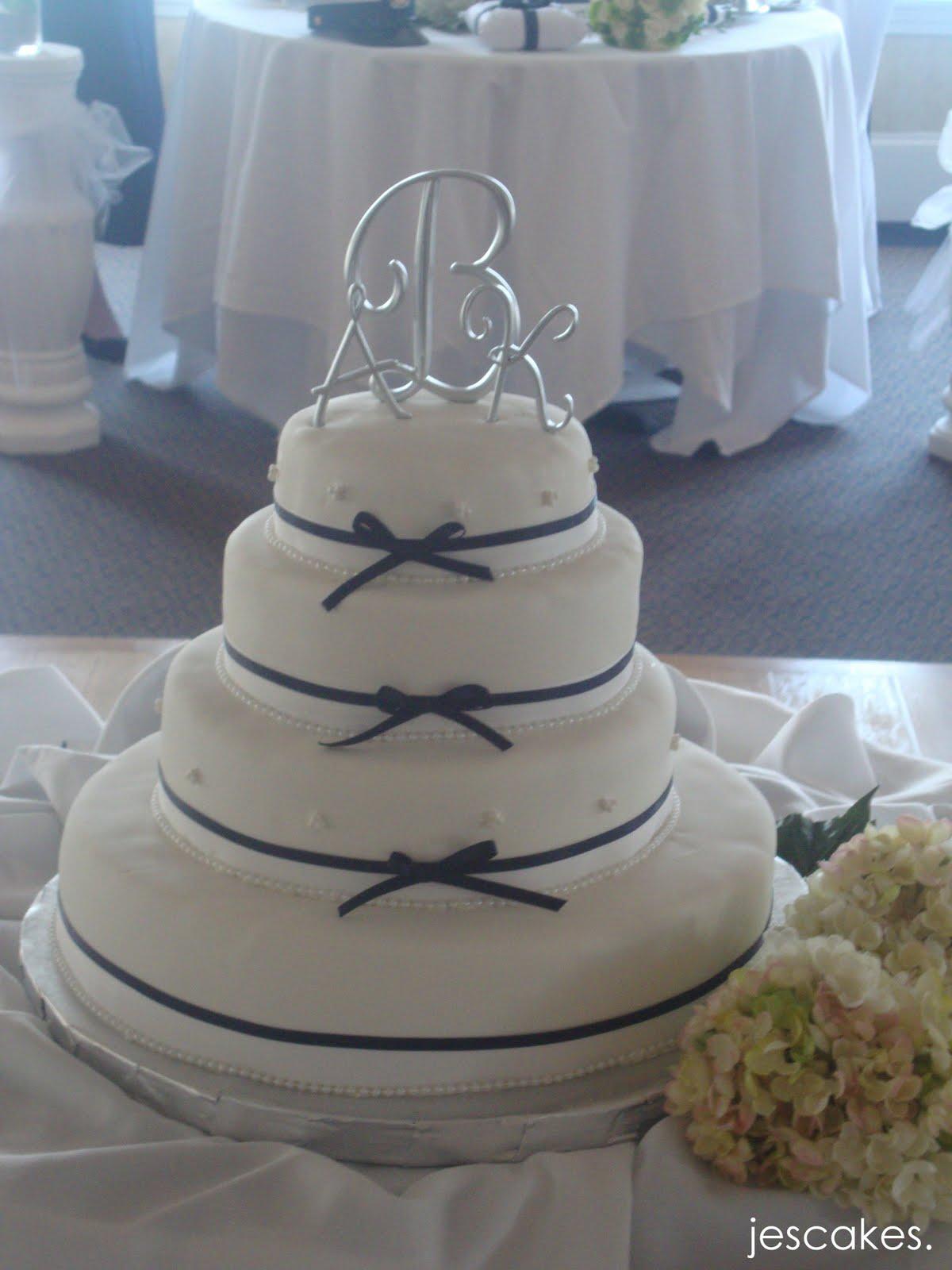 Jes Cakes Cake Gallery