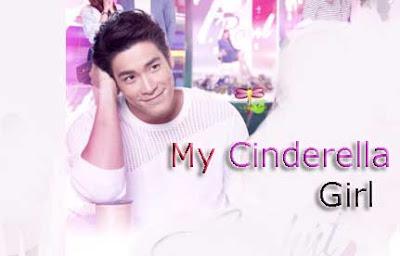 Drama Thailand My Cinderella Girl