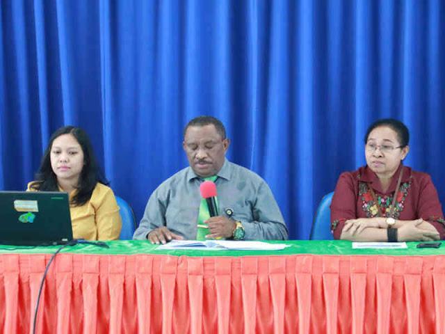 BPS Papua Kesulitan Kumpul Data Transportasi di Bandara Sentani