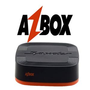 Azbox Spyder V1.006