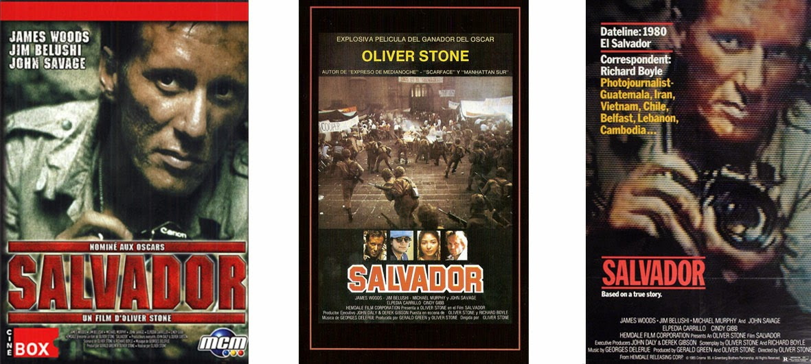 Salvador - Salwador