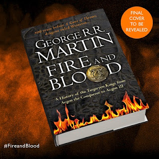 Fire and Blood by George R R Martin