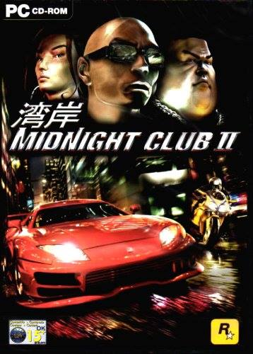Midnight Club 2 Free Download Full Version