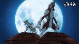 Pokemon Sol y Luna Capitulo 15 Temporada 20 La Colina Garra: Rockruff Y Lycanroc