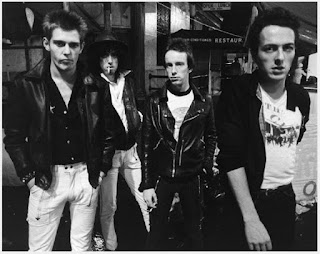 Bob Gruen The Clash, 1978