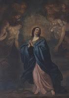 Niepokalane Poczęcie Najświętszej Maryi Panny