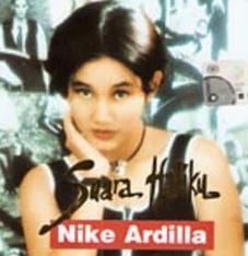 Nike Ardila Mp3 Album Suara Hatiku