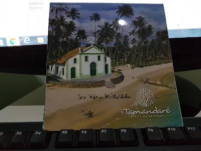 Forte de Tamandaré, Praia dos Carneiros,Pernambuco
