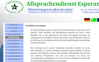 Übersetzer Deutsch-Russisch in der Schweiz