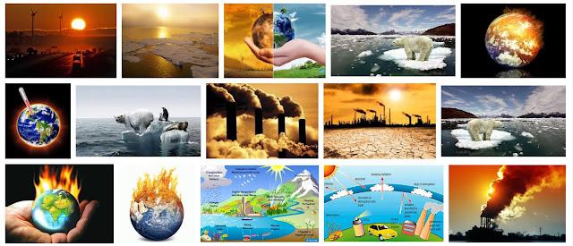Fakta tentang Pemanasan Global Yang Mesti Direnungi