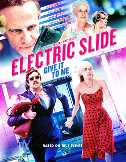 Electric Slide [2015] [DVD5] [NTSC/R1]