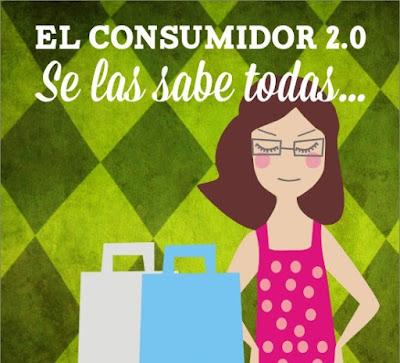 Consumidores 2.0