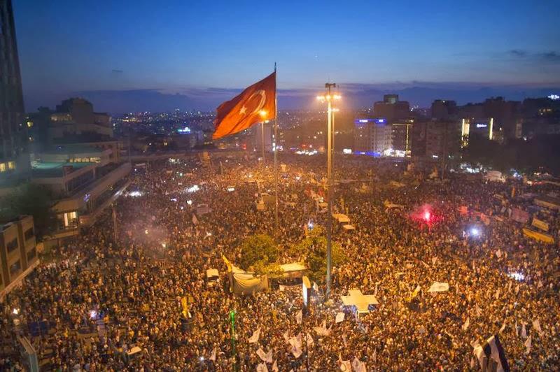 Αποτέλεσμα εικόνας για γεγονοτα 2013 τουρκια