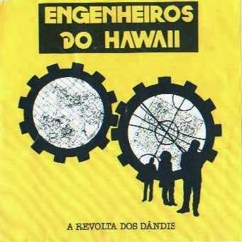 discografia engenheiros do hawaii completa