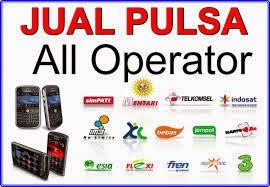 baik pulsa Hp maupun Pulsa token Listrik Trik Ampuh Mendongkrak Penjualan Pulsa
