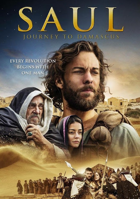 Saul: The Journey to Damascus (2014) ταινιες online seires xrysoi greek subs