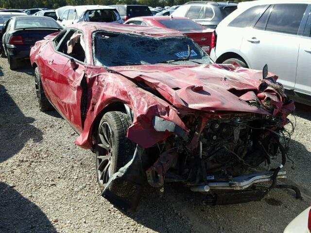 How Much Is A Dodge Demon >> Destroyed Dodge Challenger Hellcat Isn't Going Anywhere ...