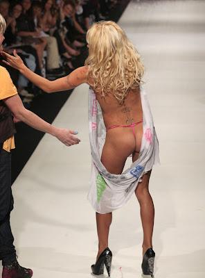 pamela anderson hot ass