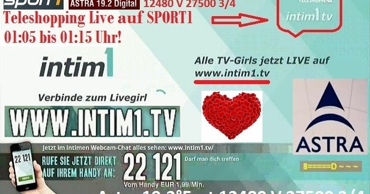 Intim1 Tv