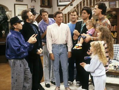full house beach boys