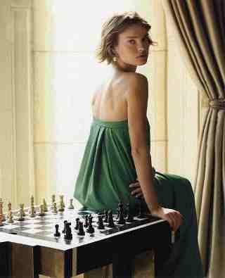 La question people sur les échecs