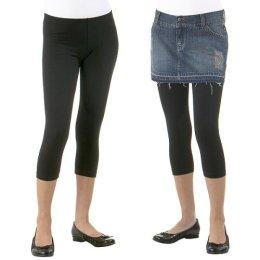 Risultati immagini per denim skirt leggings