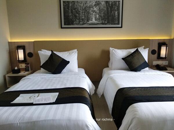 kamar hotel el royale