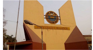 UNILAG Cut off Mark 2019